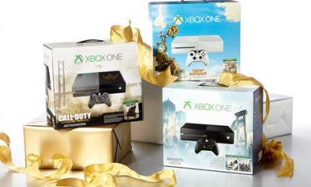 Xbox One Receives Price Cut for Holiday Season