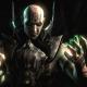 Quan Chi Returns in Mortal Kombat X