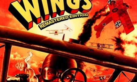 Wings! Remastered Comes to Steam