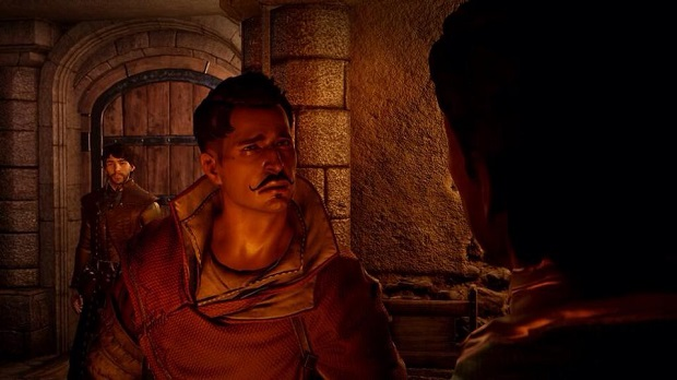Dragon Age: Why Games Need More Characters Like Dorian Pavus