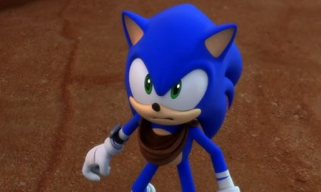 Sonic and Company Fail at Heroics in Sonic Boom TV Spot