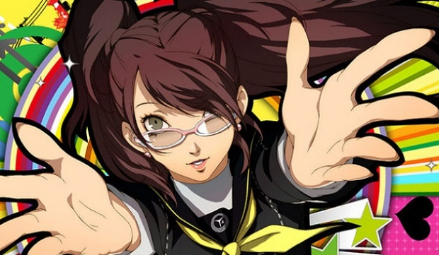Arcade Version of Persona 4 Arena Ultimax to Get Expanded Roster