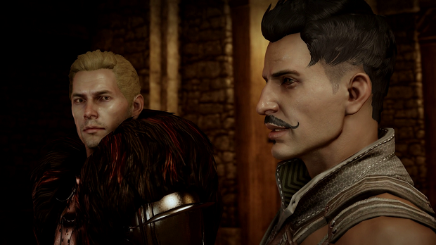 First Six Hours of Dragon Age: Inquisition Available for EA Access Members
