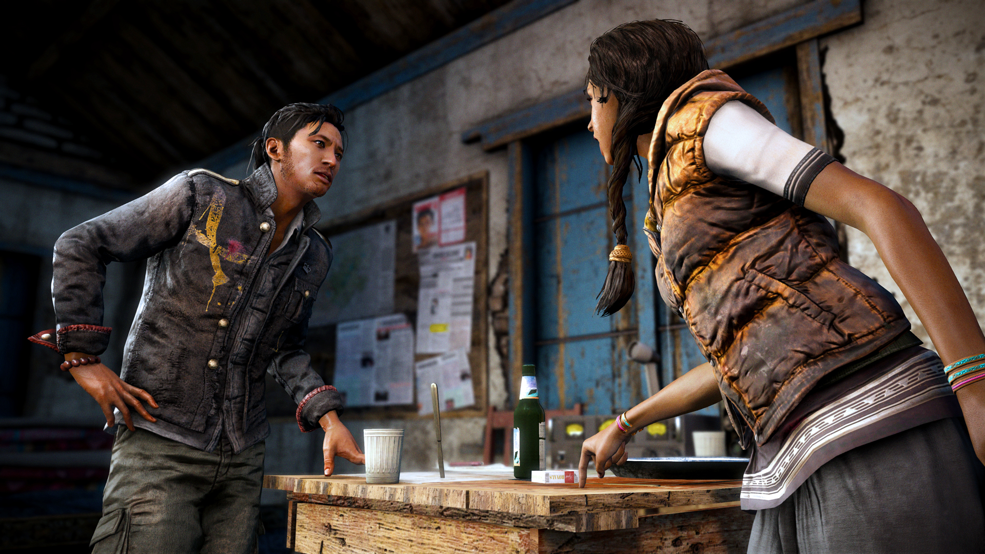 Open World Insanity At Its Finest Far Cry 4 Review Gaming Trend