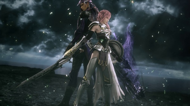 Final Fantasy XIII-2 Gets Steam Release Date – GAMING TREND