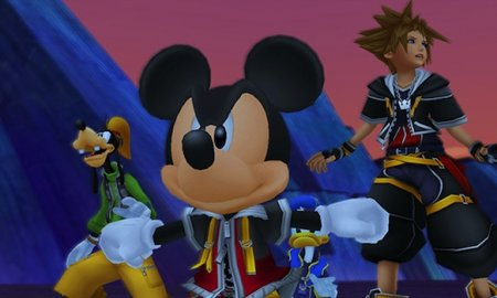 Kingdom Hearts 2.5 North American Collector's Edition Revealed