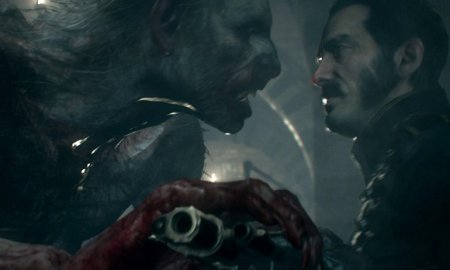Here's Everything That Comes in The Order: 1886's Collector's Edition