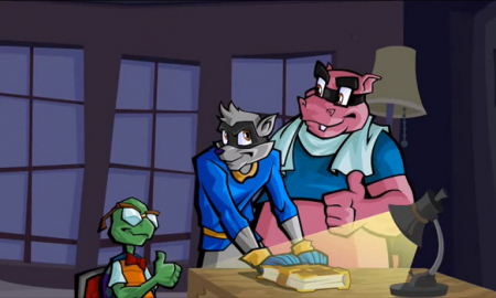 Sly Cooper: The Responsibility That Comes With Cliffhangers and Reviving Old Series