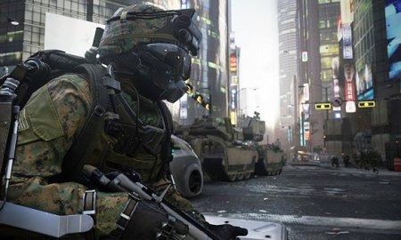 Sledgehammer Responds to Advanced Warfare's Zombie Mode Leak