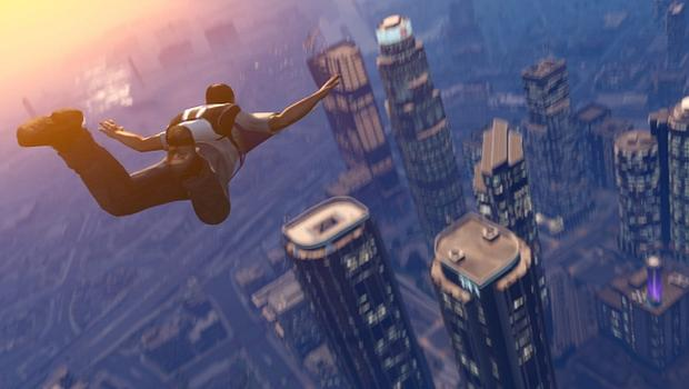 Grand Theft Auto V's Updates Will Eventually Not Come to