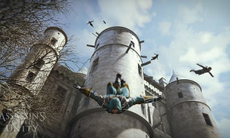 Error Requiring Xbox One AC: Unity Users to Redownload the Game