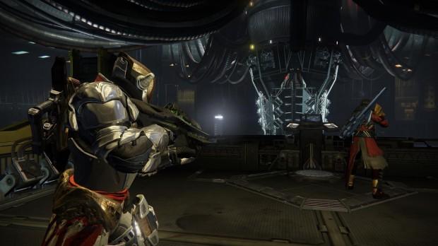 Plenty of new weapons, strikes and raids await Destiny's faithful in The Dark Below.