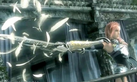 Square Discusses Possibility of Final Fantasy XIII for PS4