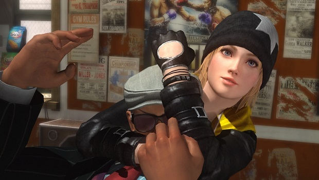 Dead or Alive 5: Last Round Marks Series Mainline PC Debut