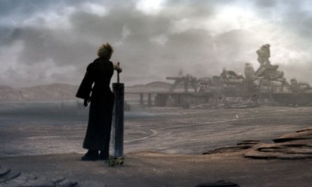 Final Fantasy VII Ranks at the Top of Japan's Most Desired Remakes List