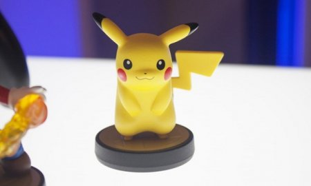 NPD Reveals Strong Nintendo Sales, Highest Selling Amiibo Figures