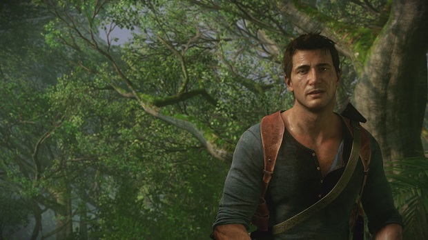 First Uncharted 4 Gameplay Shows Nathan Drake S Still Got It Gaming Trend