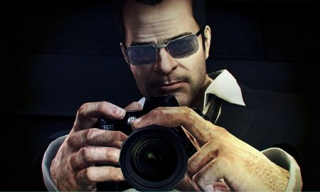 New Dead Rising: Watchtower Trailer Shows Off Frank West's Cameo