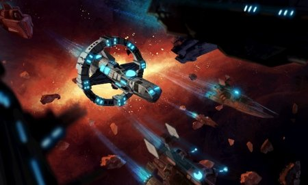 Sid Meier's Starships Announced, Takes Place in Civilization: Beyond Earth World