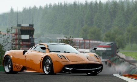Bandai Namco Releases New Project Cars Trailer