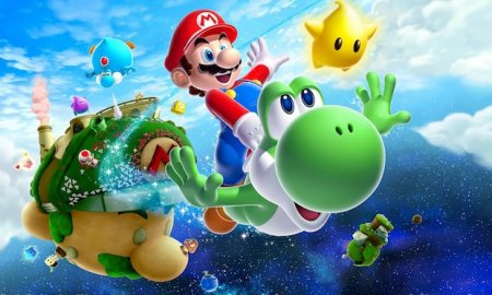Nintendo Bringing Wii Games to Wii U's eShop Throughout January