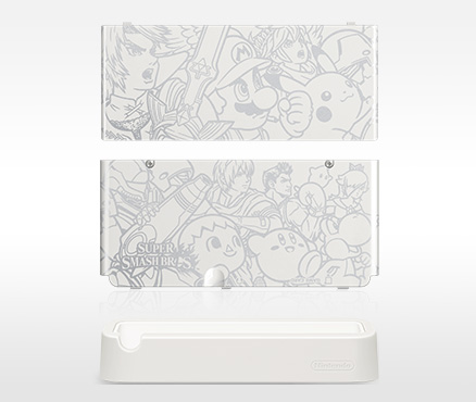 European Nintendo Club Members First to Pre-order New 3DS Ambassador Edition