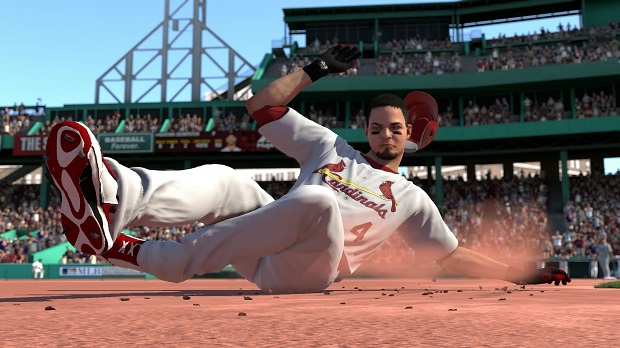 Sony San Diego Debuting MLB The Show 15's First Gameplay Today