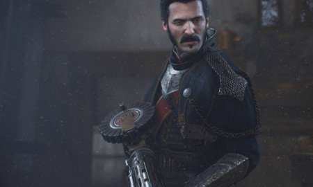 Ready at Dawn Talks Using Its Own Engine For The Order: 1886