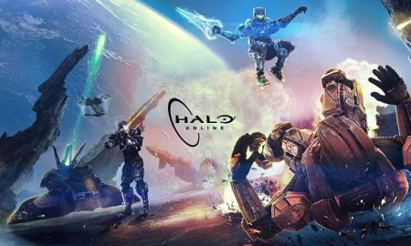 343 Announces Russian-Exclusive Halo Multiplayer Game for PC