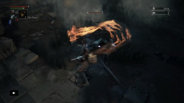Combat was often so quick that even the screenshots could not keep up.
