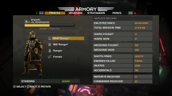 5 PS4 HELLDIVERS Armory