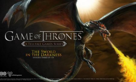 TellTale Hints at Dragons in Game of Thrones's Next Episode