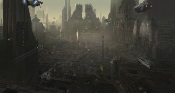 Dreadnought_City