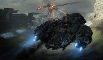 Dreadnought_Jupiter_arms_support