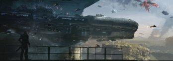 Dreadnought_embarking