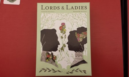 Lords & Ladies