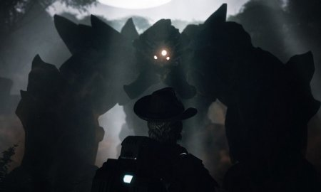 Behemoth Coming to Evolve Next Week
