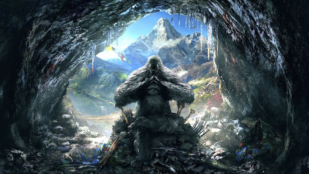 Release The Yetis Far Cry 4 Valley Of The Yetis Review