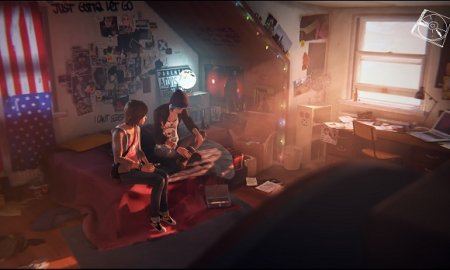 Things Seem More Dire in Life is Strange's Second Episode's Trailer