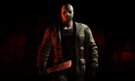 Jason Voorhees is Featured in Mortal Kombat X's Season Pass