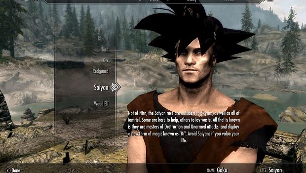 Valve and Bethesda cancel monetized Skyrim mods on Steam – GAMING TREND