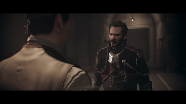 The Order: 1886 gets Photo Mode with some original features