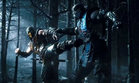 Mortal Kombat X gets launch trailer ahead of its release next week