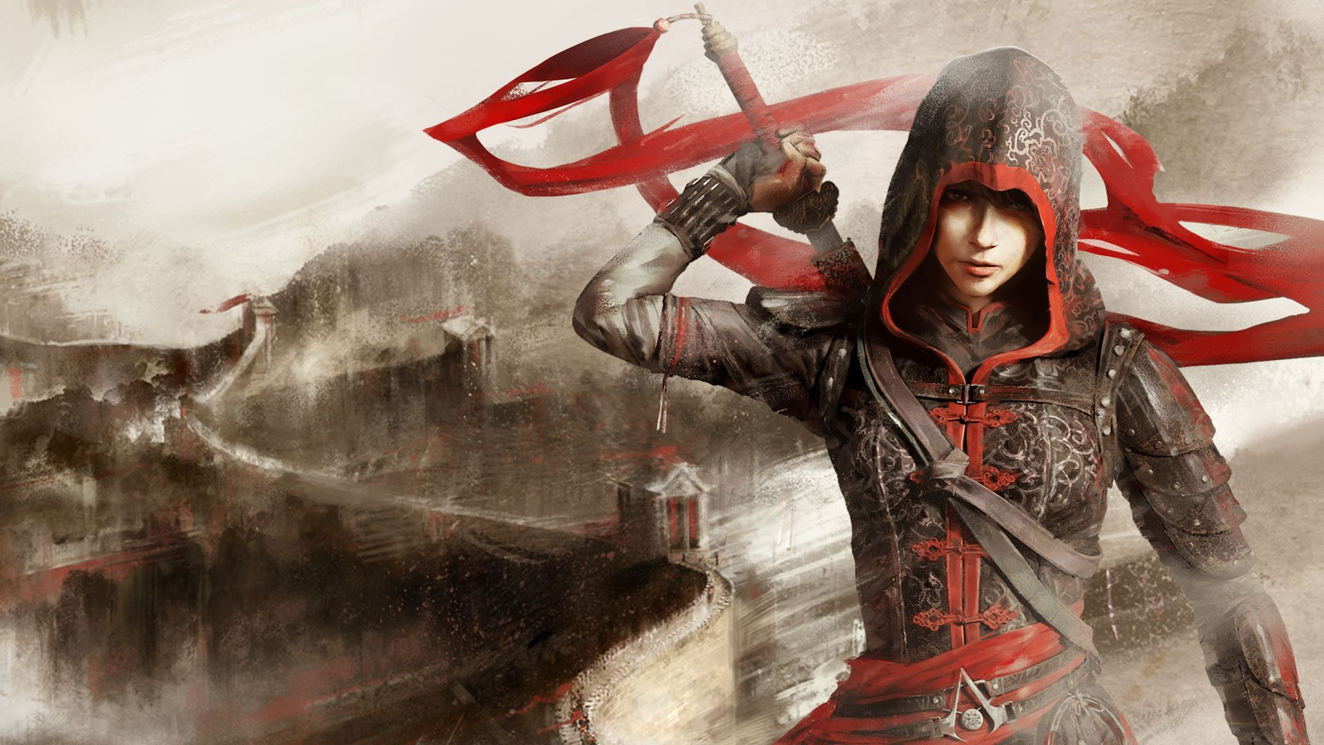 Assassin S Creed Chronicles China The Emperor S New Clothes