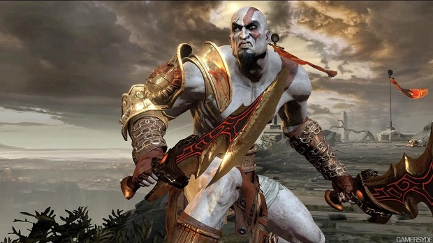 God of War III PS4 bundle listed by Amazon France – GAMING TREND
