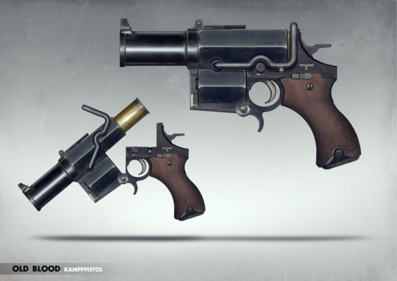 Solid, but could have been so much more — Wolfenstein: The