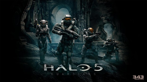 Halo 5 Maps