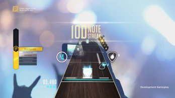 Guitar Hero Live_Premium Show_Black Veil Brides-Fallen Angels 11