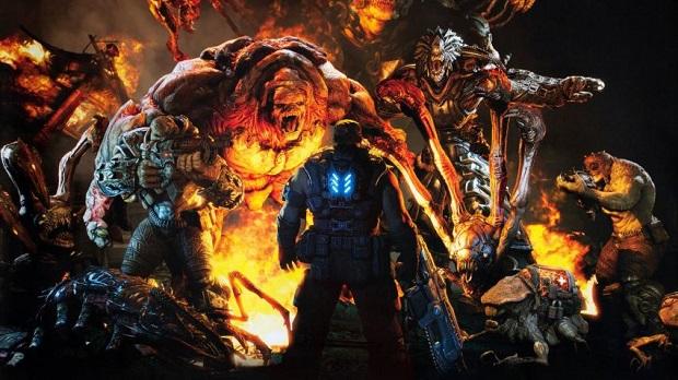 Gears of War Ultimate Edition Matchmaking kawaler blake randki Louise