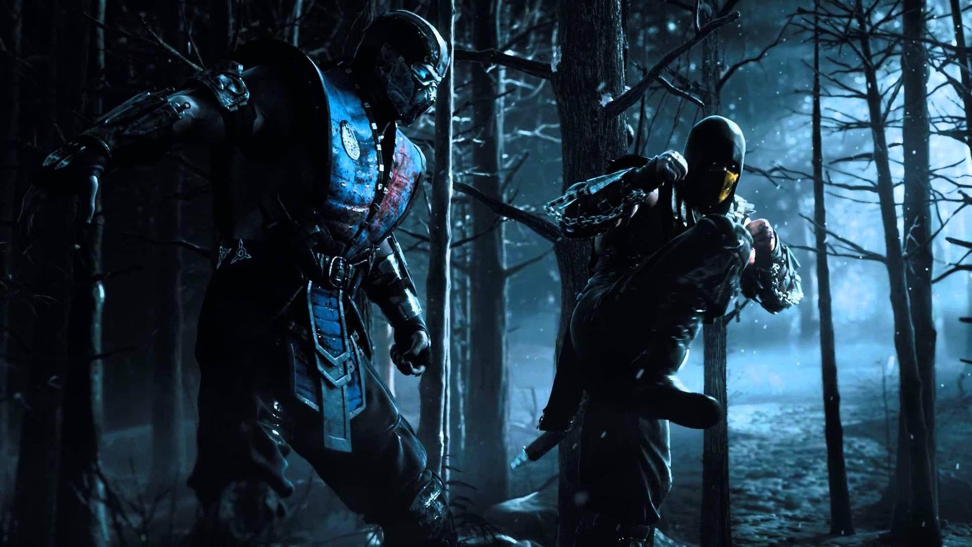 Mortal Kombat X Is No Longer Coming To Playstation 3 And Xbox 360